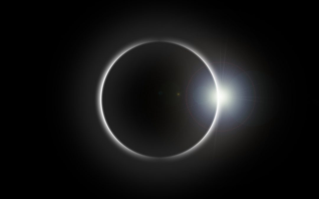 The National Total Solar Eclipse Event at Palmyra Cove