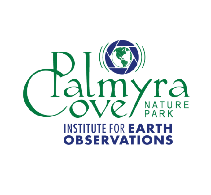 Palmyra Cove/Institute for Earth Observations